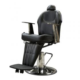 luxe barberchair
